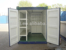 new 20ft 40ft dry cargo shipping container