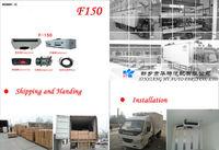 F150 12v/24v unidad de refrigeracion de camiones