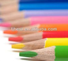 "7"" top quality fashionable color pencil"