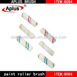 mini rubber roller sleeve