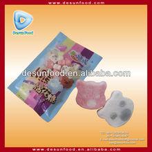 Bear Shape Halal gummy candy