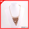 2013 trendy new women accessories necklace
