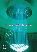 Fiber Optic Drop Light