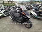 250CC MAJESTY SCOOTER / MOTORCYCLE