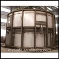 disco de la máquina de fermentación