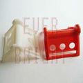 Eb5206 de plástico protector de la esquina, protector de borde, los guardias de borde