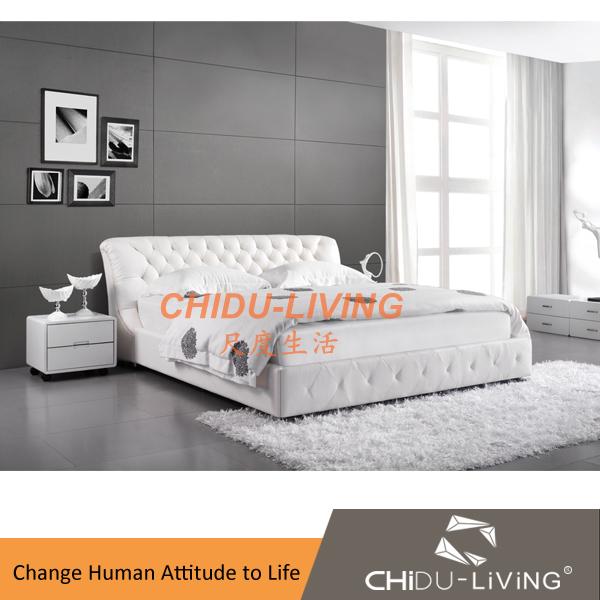 New Model Beds : New Model Bedroom Furniture Modern Bed Designs Wd618 - Buy Modern Bed ...
