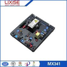 avr for small generators MX341 diesel parts avr