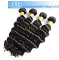 Cabelo humano peruano 5A produtos de cabelo KBL