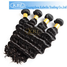 peruvian human hair,5A KBL hair products