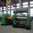 2 roll open mill rubber mixing machine XK-360 cable making equipment