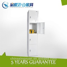 CC-A4T Chinese cabinet 4 compartments storage locker