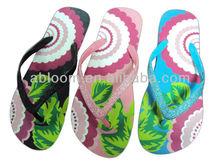 Flip Flop Sandals Mop Slippers
