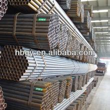 API 5L Grade B SCH40 seamless Steel pipe