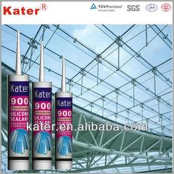 UV resistant outside use construction sealant