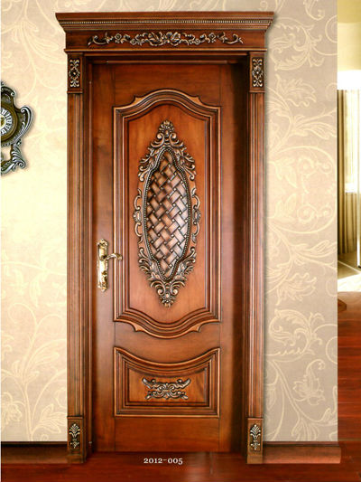Teakwood main door designs joy studio design gallery for Door design catalog