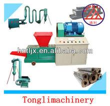 new type economic energy of biomass /charcoal machine made in Henan China