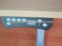 Hot Sale motorized table adjustable height computer desk