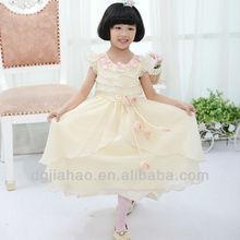 2013 New arrival puffy princess wedding dress