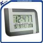 digital calendar table clock with alarm
