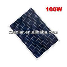 100W 18V Solar Panel lahore pakistan