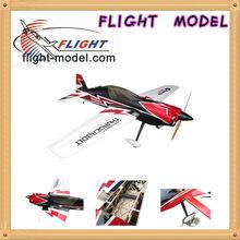 "Gas powered toy planes Sbach 342 50CC 29% (86.6"") F139 3d rc plane"