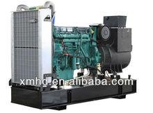 Diesel generator with volvo engine TAD941GE Leroy-somer alternator