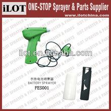 Odor and staining removing&detergent sprayers trigger sprayer electric sprayer