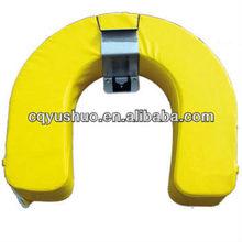 Marine U Type Life buoy Solas Approvaled