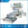 SJ-C75/90/105/120 Series High Speed Film Blowing Machine