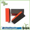 mini nail sanding block black sanding block Nail Buffer Block
