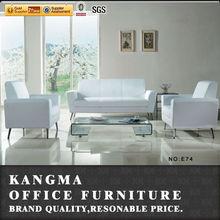 new products 2013 sofa modern leather sofa set E74#
