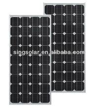 85w good price PV mono or poly solar panel