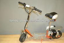 2 wheel 49cc adult gas powered bike 49cc (LD-GS50Z)