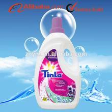 Tinla freshness laundry detergent liquid distributor
