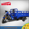Made in Chongqing Tricycle 3 Wheel Motorcycle Used