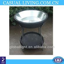 cooler bar/table bar table cooler
