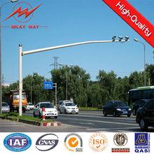 traffic light pole