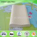 la ventilación del medio ambiente de la espuma de látex almohadas