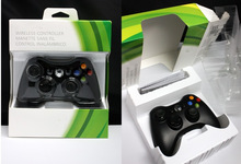 Original Wireless pad for xbox360 game console