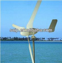 1000W Horizontal Axis mini home Windmill EW-1000