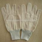 Cheap cotton work gloves