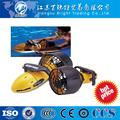 mare scooter subacqueo