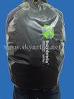 sports and leisure waterproof backpack cover