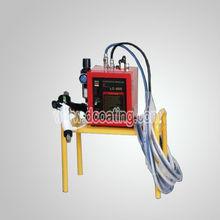 electrostatic paint spray gun
