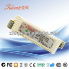 40W CE Approved IP20 12Vdc Indoor AC to DC LED Power Supply Driver HVA-12040A023