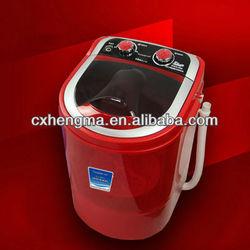 4.0kgSingle Tube Mini Washing Machine/CB CE Certificates high quality