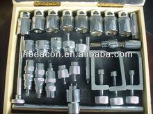 35pieces common rail Tool Suite For Common Rail Injectors