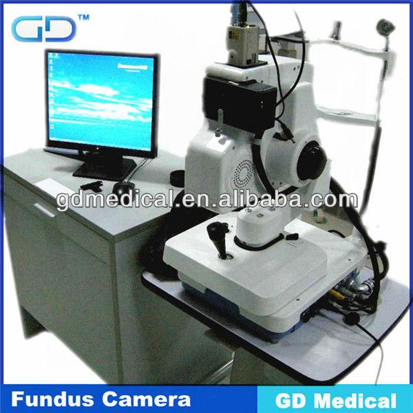Fundus Camera For Sale 001 Hot Sale Eye Fundus Camera