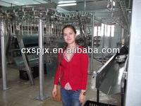 poultry slaughtering equipment/chicken slaughtering machine/plucker rubber finger